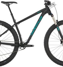 Salsa Salsa Timberjack Deore 29 Bike XL Black