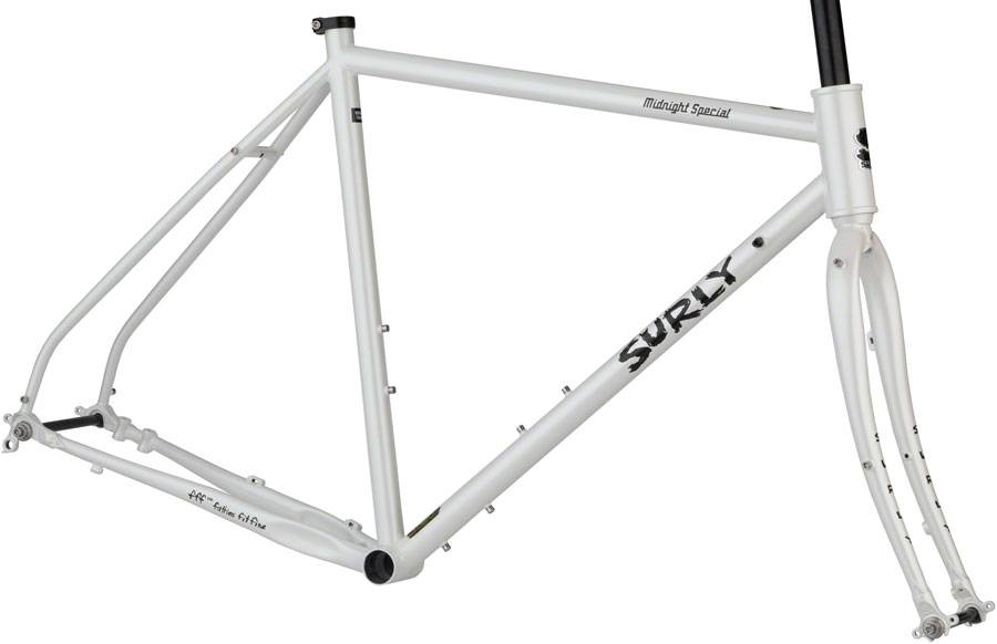 Surly Surly Midnight Special Frame 56cm Hot Mayonnaise - No Fork
