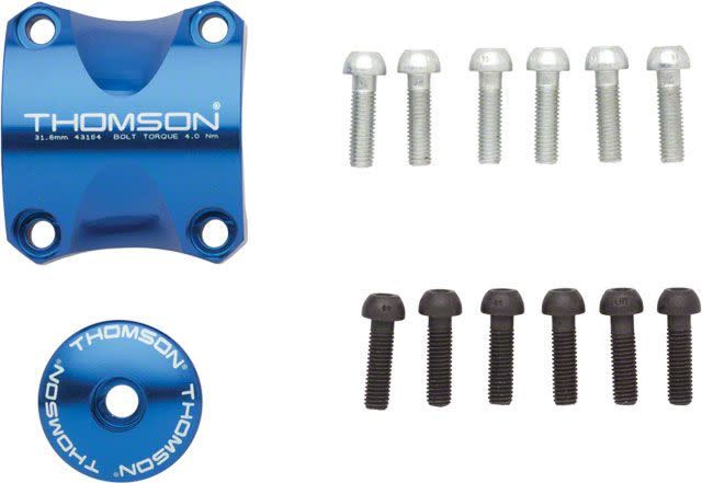 Thomson Thomson Stem Faceplate Dress Up Kit For X4