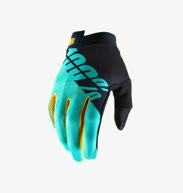 100% 100% iTrack Gloves