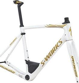 Specialized Specialized S-Works Roubaix Frameset