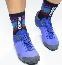 Spokesman Bicycles Spokesman Galaxy Dust Socks