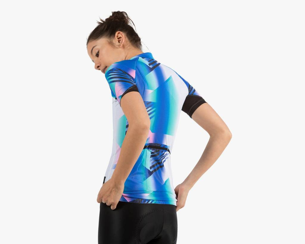 MFF Machines For Freedom Endurance Short Sleeve Jersey