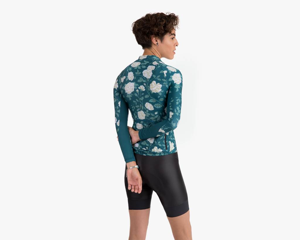MFF Machines For Freedom Summerweight Long Sleeve Jersey