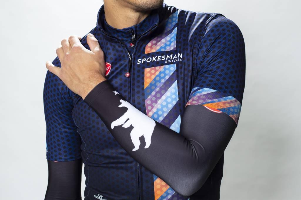 Spokesman Bicycles Spokesman Thermoflex Arm Warmers