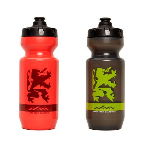 Spokesman Bicycles Spokesman x Ibis Hakka MX Bottle 22oz