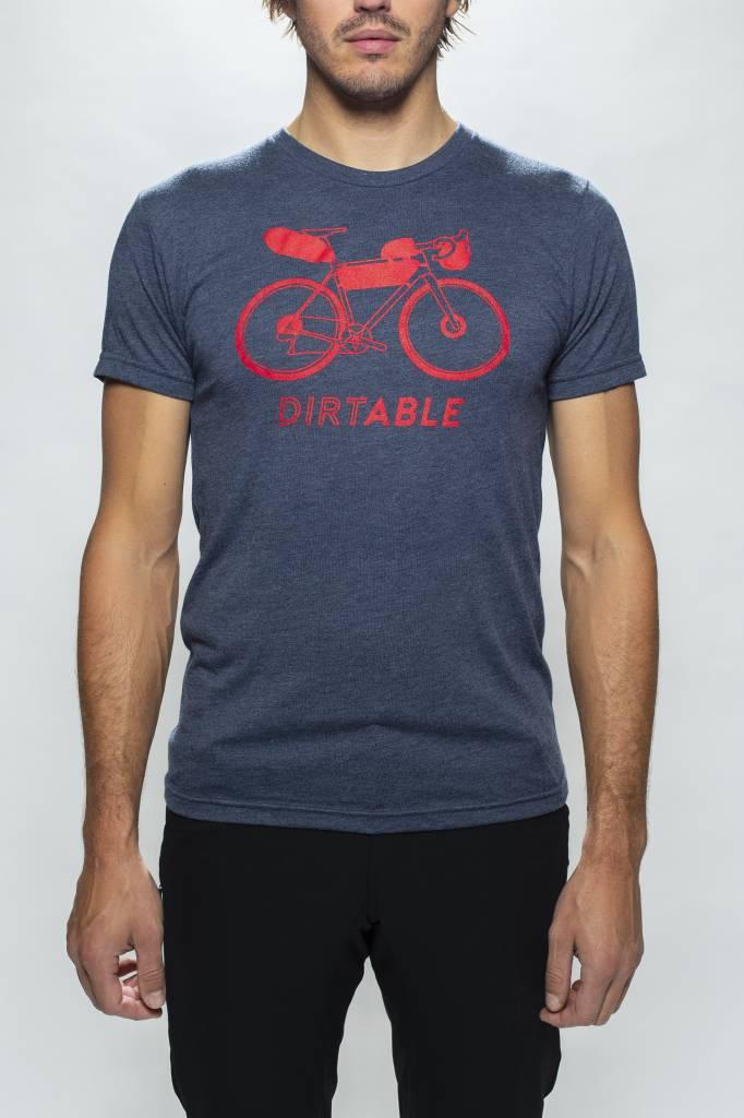 Spokesman Bicycles Spokesman DirtABLE Shirt Men's