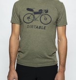 Spokesman Bicycles Spokesman DirtABLE Shirt Men's