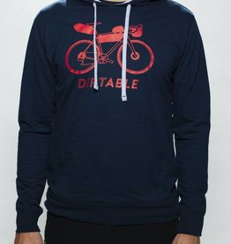 Spokesman Bicycles Spokesman DIRTable Hoodie
