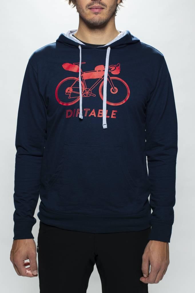 Spokesman Bicycles Spokesman DirtABLE Hoodie