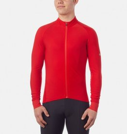 Giro Giro Chrono LS Thermal Jersey