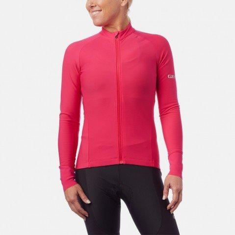 Giro Giro Chrono LS Thermal Jersey Women's