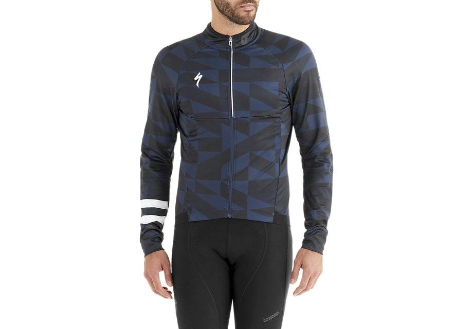 Specialized Specialized Therminal Long Sleeve Jersey