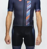 Spokesman Bicycles Spokesman Dot Fade San Remo Speedsuit