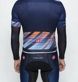 Spokesman Bicycles Spokesman Dot Fade Windstopper Vest