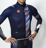 Spokesman Bicycles Spokesman Windstopper Vest Navy Fade