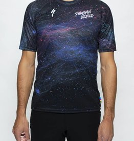 Spokesman Bicycles Spokesman Galaxy Dust Mountain Jersey Men's