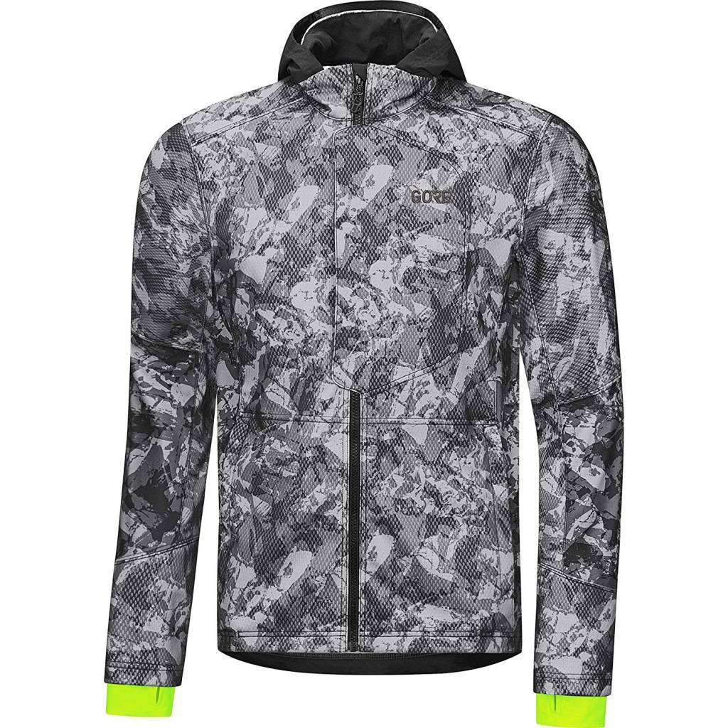 GORE BIKE WEAR Gore C3 Gore Windstopper Urban Jacket