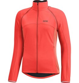 GORE BIKE WEAR Gore C3 Windstopper Phantom Zip-Off Jacket Women's