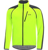 GORE BIKE WEAR Gore C3 WIndstopper Phantom Zip-Off Jacket