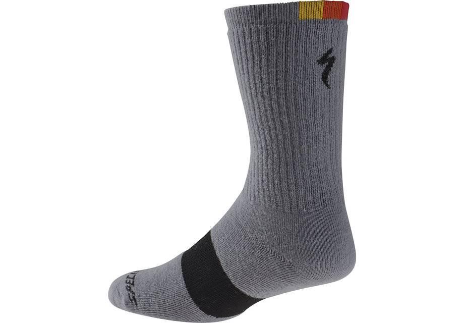 Specialized Specialized Merino Tall Socks