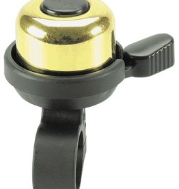 Incredibell Incredibell Brass Duet Bell Gold