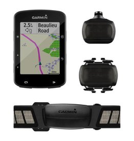 Garmin Garmin Edge 520 Plus Bundle