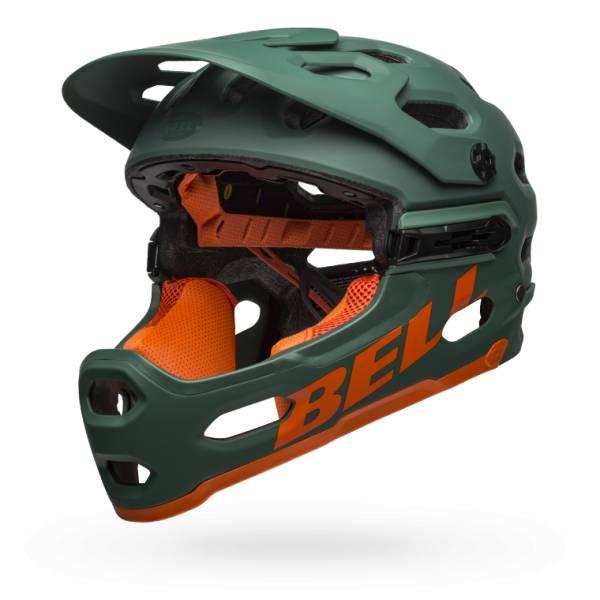 BELL Bell Super 3R MIPS