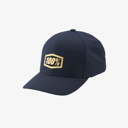 100% 100% Generation X-Fit FlexFit Hat