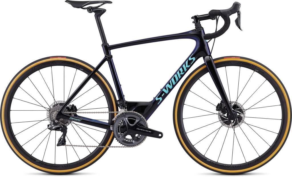 Specialized Specialized S-Works Roubaix 2019