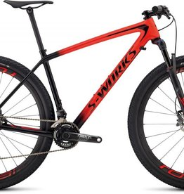 Specialized Specialized S-Works Epic Hardtail XTR Di2