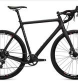 Ibis Cycles Ibis Hakka MX Coal Black 61 Rival Grail
