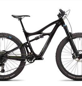 Ibis Cycles Ibis Mojo 3 Black Medium X01 Fox Performance