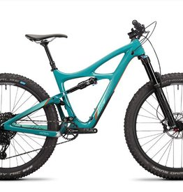 Ibis Cycles Ibis Mojo 3 Performance Small Teal
