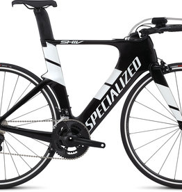 Specialized Specialized Shiv Elite Carbon/Whte Medium