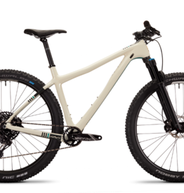 Ibis Cycles Ibis DV9 Bone Large GX Eagle Dropper