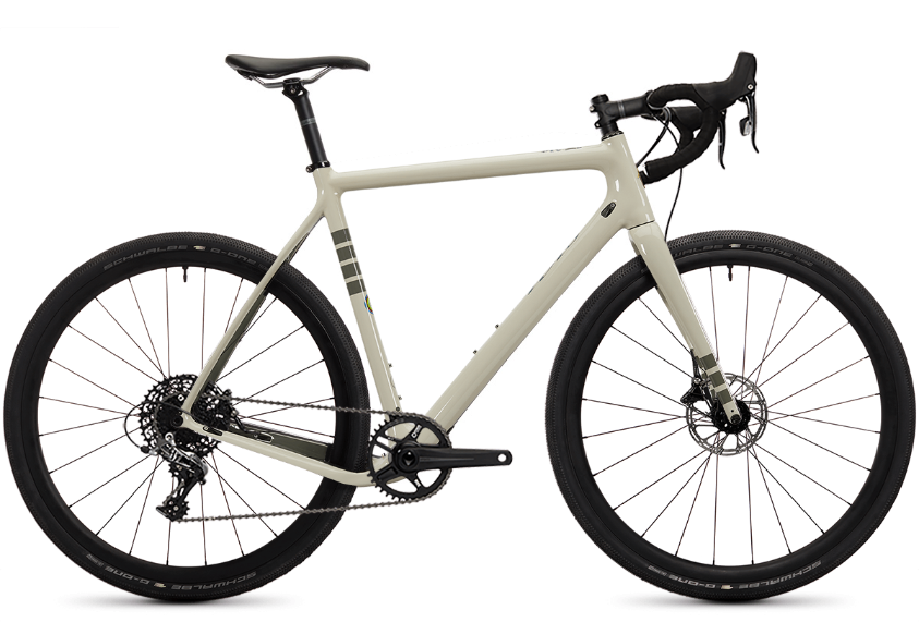 Ibis Cycles Ibis Hakka MX Bone 53 Rival D30
