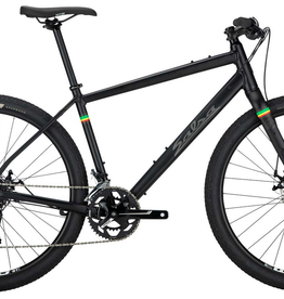 Salsa Salsa Journeyman Flat Bar 650b Sora
