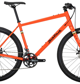 Salsa Cycles Salsa Journeyman Flat Bar 650 Claris