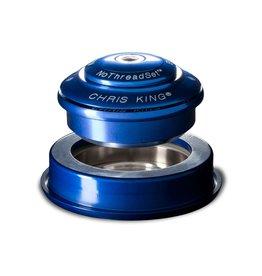 """Chris King Chris King InSet 2 Headset 1 1/8-1.5"""" 44/56mm Navy"""