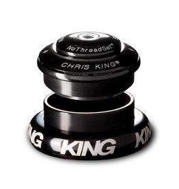 """Chris King Chris King InSet 7 Headset 1 1/8-1.5"""" 44mm Black"""