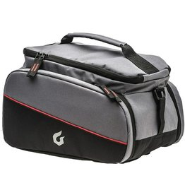 Blackburn Blackburn Local Trunk Bag Black/Grey