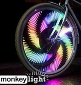 MonkeyLectric MonkeyLectric M210 R-Series USB-Rechargeable Monkey Light
