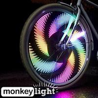 MonkeyLectric MonkeyLectric M210 R-Series USB-Rechargeable Monkey Light