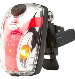 Light & Motion Light & Motion Vis Micro II
