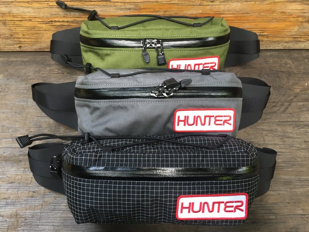 Hunter Cycles Hunter Shred Pack with Bungee