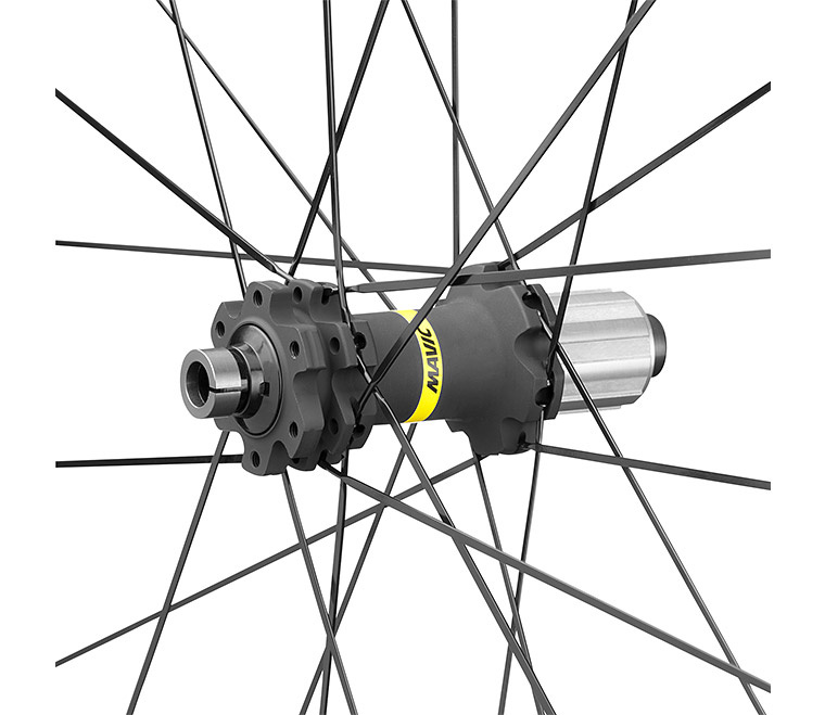 Mavic Mavic XA Elite Rear Wheel 29'' / 622 24H 12mm TA 148mm 6B XD