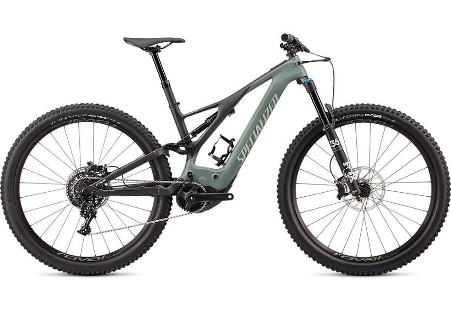 Specialized Specialized Turbo Levo Expert Carbon 2020
