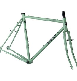 Surly Surly Cross Check Frameset 52cm Sage Green