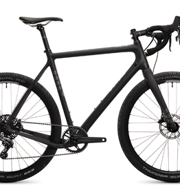 Ibis Cycles Ibis Hakka 55 Black Rival